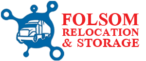 Folsom Relocation & Storage | Best Moving Company in Folsom, Sacramento-